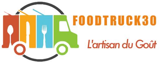FOODTRUCK30 : L'artisan du Goût